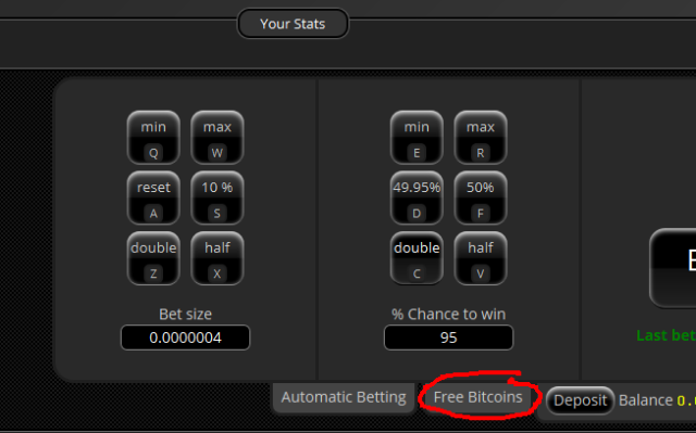 99.9% Dice - Bitcoin Gambling 2014-03-09 03-19-22