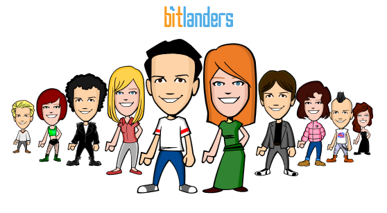 Bitlandrs